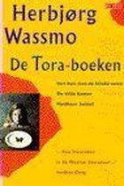 Tora Boeken