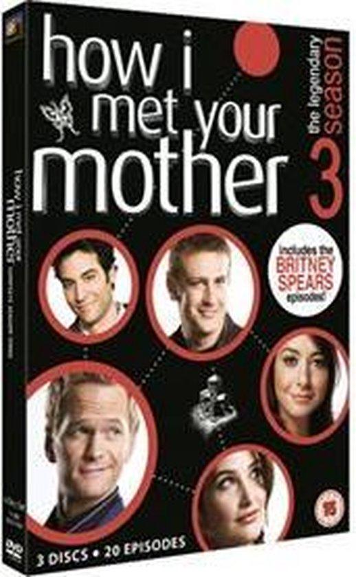 How I Met Your Mother S3