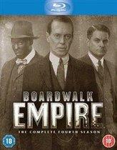 Boardwalk Empire - Seizoen 4 (Blu-ray) (Import)
