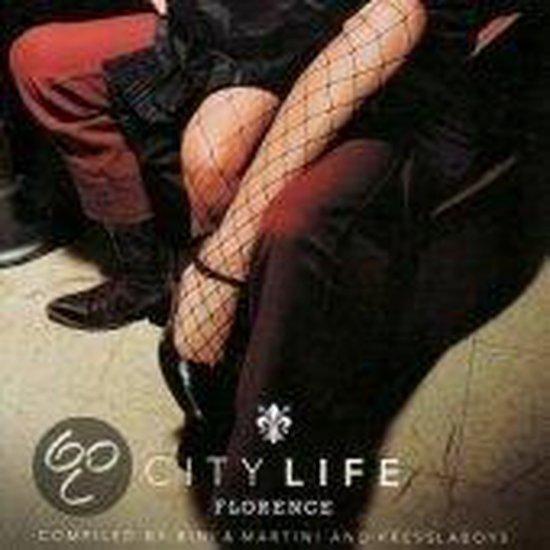 City Life Vol.3:Florence