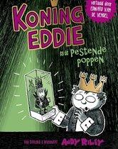 Koning Eddie 3 -   Koning Eddie en de pestende poppen