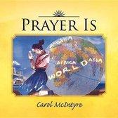 Prayer Is