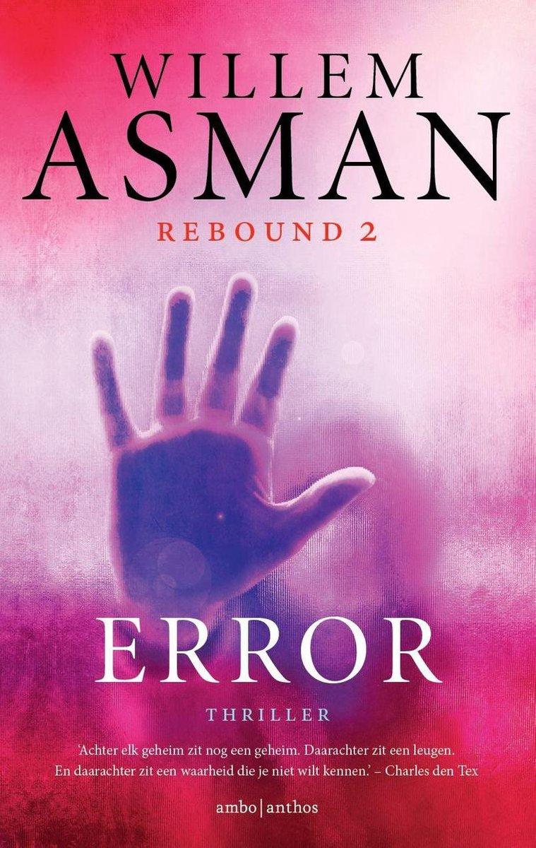 Rebound 2 - Error - Willem Asman