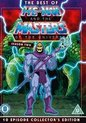 He-Man And The Masters Of The Universe S.2