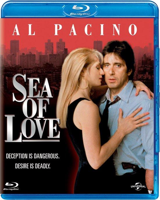 Cover van de film 'Sea Of Love'