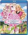 Barbie - En Haar Zusjes In Een Ponyavontuur (Blu-ray)