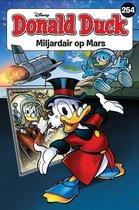 Donald Duck Pocket 254 - Miljardair op Mars