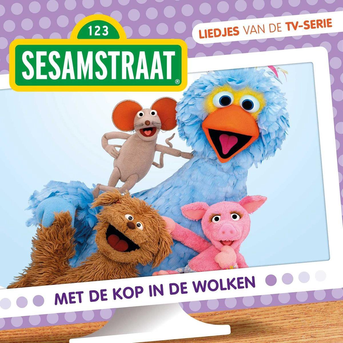 Sesamstraat - Sesamstraat