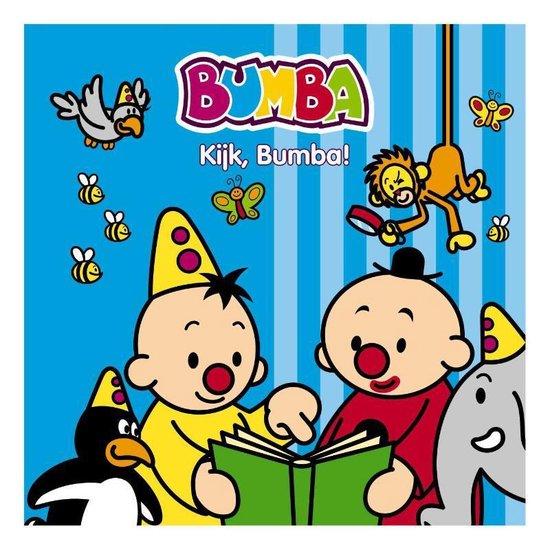 Bumba - Kijk, Bumba! - Studio 100 | Fthsonline.com