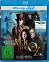 The Witches of Oz (2011) (3D Blu-ray)
