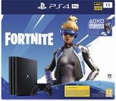 Sony PlayStation 4 Pro console 1TB + Fortnite Neo Versa Bundel