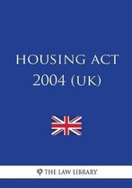 Housing Act 2004 (UK)