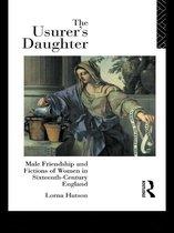 The Usurer's Daughter