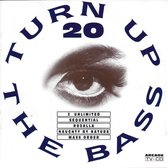 Turn Up The Bass - Volume 20
