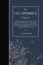 The Oz Omnibus, Volume I