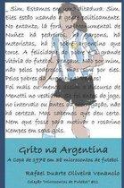 Grito na Argentina