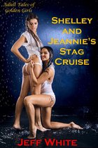 Shelley and Jeannie's Stag Cruise