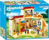 PLAYMOBIL Kinderdagverblijf - 5567