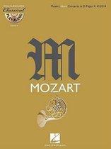 Horn Concerto in D Major, K412/514