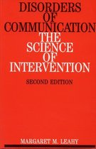 Disorders of Communication