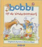 Bobbi 6 - Bobbi op de kinderboerderij