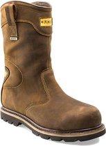 Buckler Boots B701SMWP maat 45