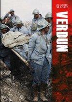 De grote slagen Verdun