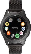 Samsung Galaxy Watch - Smartwatch - Special Edition - 42 mm - Midnight Black