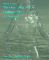 Omslag The Green Man of The Pentland Firth