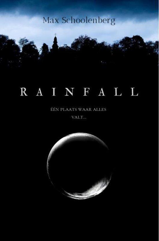 Rainfall - Max Schoolenberg |