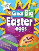 The Great Big Easter Eggs