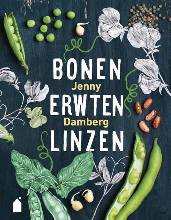 Bonen erwten linzen - Jenny Damberg |