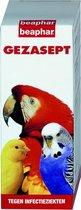 Beaphar Gezasept Infecties Vogel - Geneesmiddel - 50 ml