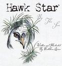 Hawk Star by the Sea