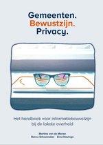 Gemeenten. Bewustzijn. Privacy.