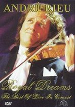 Royal Dreams - Best Of Live In Concert