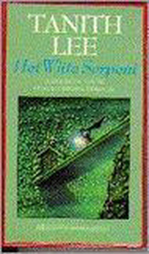 Het witte serpent - Tanith Lee  