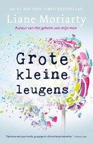Boek cover Grote kleine leugens van Liane Moriarty