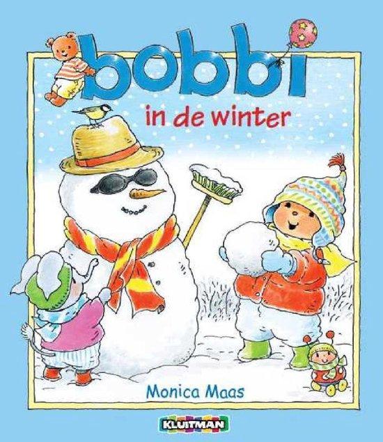 Bobbi 18 - Bobbi in de winter