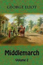 Middlemarch Volume 2