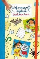 Dolfje Weerwolfje - Lief weerwolfdagboek