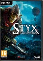 Styx - Shards of Darkness - Windows