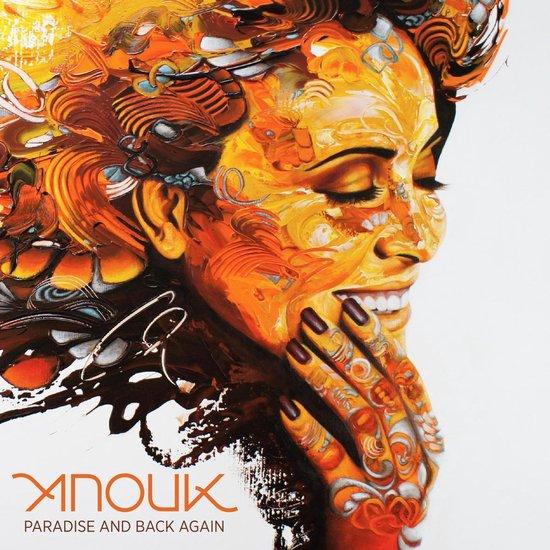 Paradise And Back Again - Anouk