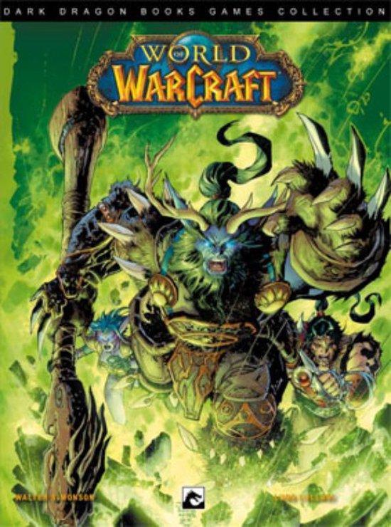 World of warcraft 02. deel 02 - Walter Simonson  