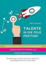 Talente in die Pole Position