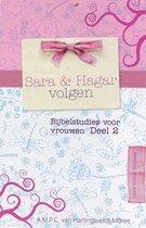 Bijbelstudies voor vrouwen 2 - Sara & Hagar volgen