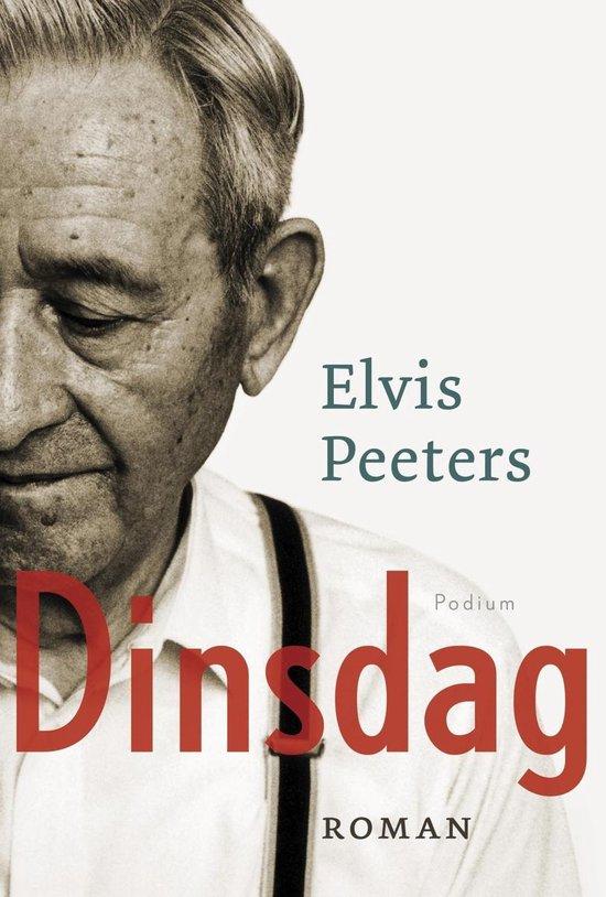 Dinsdag - Elvis Peeters |