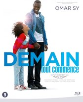 Demain Tout Commence (Blu-ray)