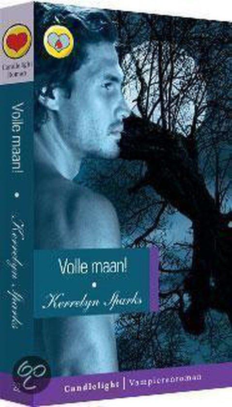 Vampieren Romans - Kerrelyn Sparks - Volle maan! - Kerrelyn Sparks |