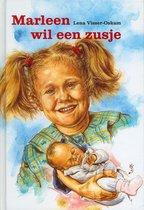 Marleen Wil Een Zusje